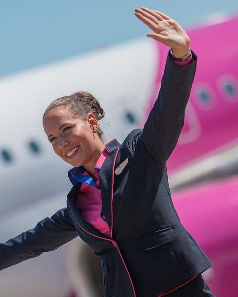 Wizz Air авиабилеты