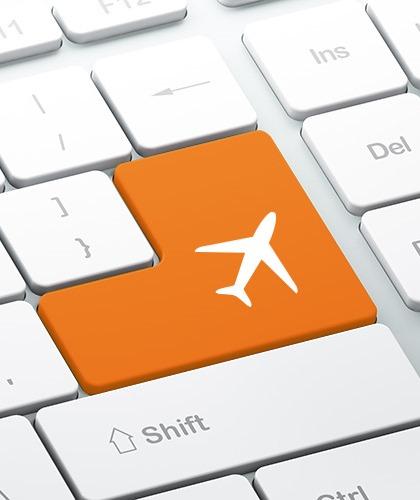 AvioKases.lv - Flight tickets