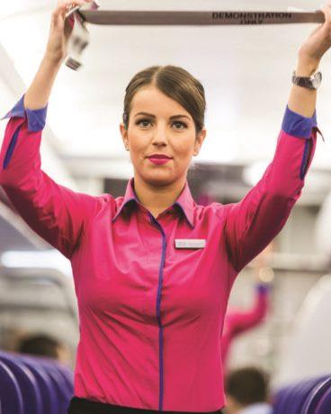 Wizz Air aviobiļetes